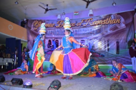 Annual Function - 2017