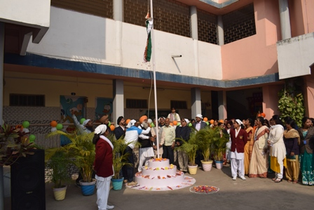 Republic Day - 2018